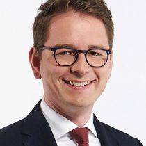 Picture of Dr. Felix Dette