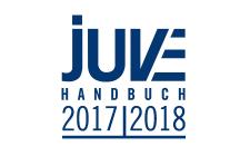 Juve Handbuch 2017 2018 Wirtschaftskanzleien