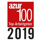 azur 100 Top Arbeitgeber