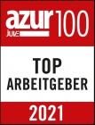 Azur100 2021