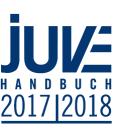 Juve Handbuch 2016 2017 Wirtschaftskanzleien