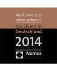 Nomos Kanzlei 2014